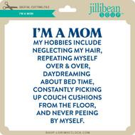 I'm a Mom