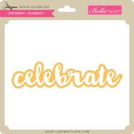 Chip Script - Celebrate