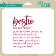 Bestie Definition