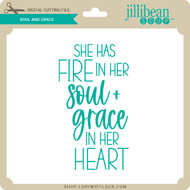 Soul and Grace