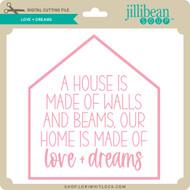 Love+Dreams