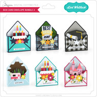 Box Card Envelope Bundle 3