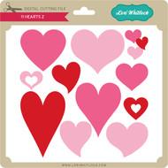 11 Hearts 2