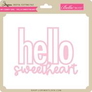 My Candy Girl - Hello Sweetheart