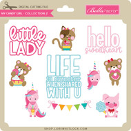 My Candy Girl - Collection 2