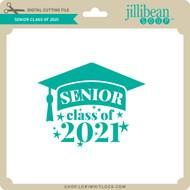 Senior Class of 2021