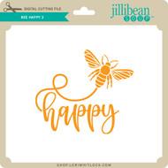 Bee Happy 3