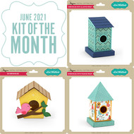 2021 June Kit of the Month