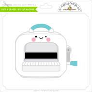 Cute & Crafty - Die Cut Machine