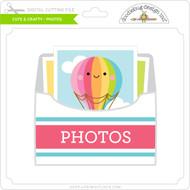 Cute & Crafty - Photos