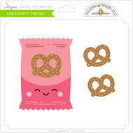 Cute & Crafty - Pretzels