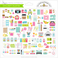 Cute & Crafty - Collection