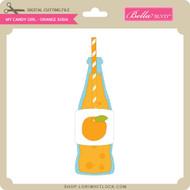 My Candy Girl - Orange Soda