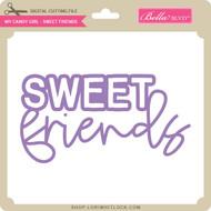 My Candy Girl - Sweet Friends