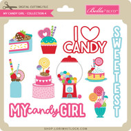 My Candy Girl - Collection 4