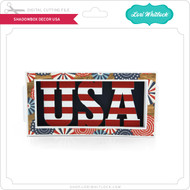 Shadow Box Decor USA