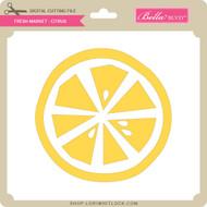 Fresh Market - Citrus