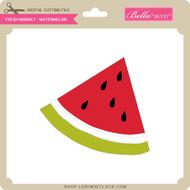 Fresh Market - Watermelon