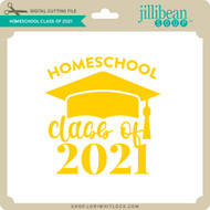 Homeschool Class of 2021