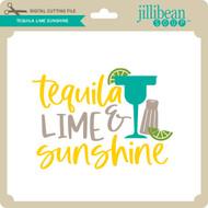Tequila Lime Sunshine