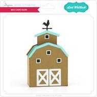 Box Card Barn