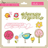 Sunny Happy Skies - Collection