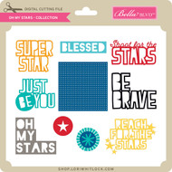 Oh My Stars - Collection