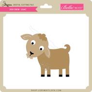 Zoo Crew - Goat