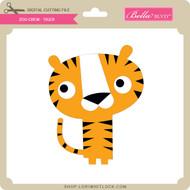 Zoo Crew - Tiger