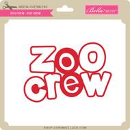 Zoo Crew - Zoo Crew