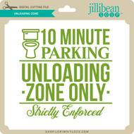 Unloading Zone