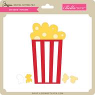 Zoo Crew - Popcorn