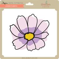 Layered Flower 14
