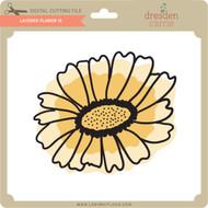 Layered Flower 15