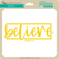 Believe 5