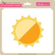 You Are My Sunshine - Sunshine