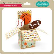 Box Card Sports
