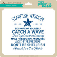 Starfish Wisdom