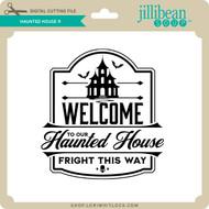 Haunted House 9