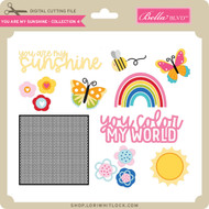 You are My Sunshine - Collection 4