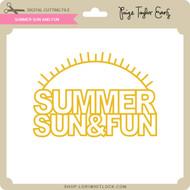 Summer Sun and Fun