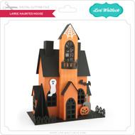 Large Haunted House