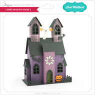 Large Haunted House 3