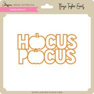 Hocus Pocus 5