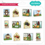 Ultimate Fall Card Bundle
