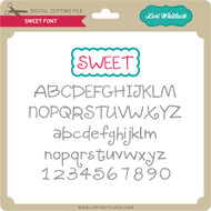 Sweet Font
