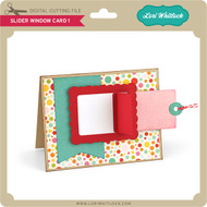 Slider Window Card 1
