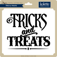 Tricks and Treat