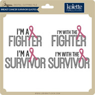 Breast Cancer Survivor Quotes