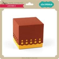 Lace Box 2